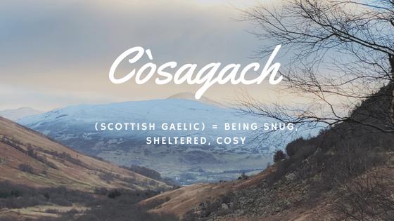 Cosagach