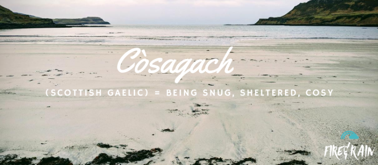 Cosagach new banner