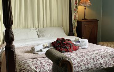 Torloisk House bedroom 1